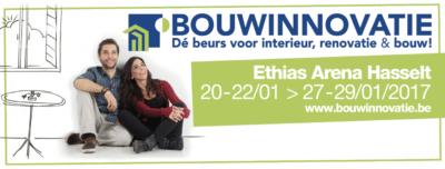 Bouwinnovatie 2017